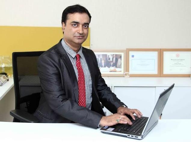 Personally Tech With Xerox South Asia Executive Director Vishal Awal