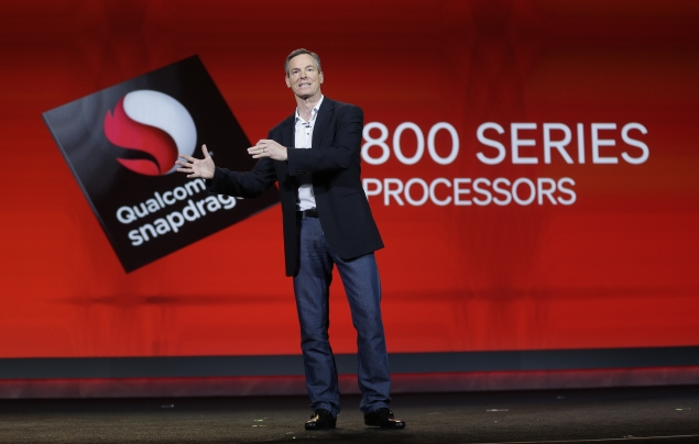Qualcomm introduces Snapdragon 800 chips, promise phone video in Ultra HD