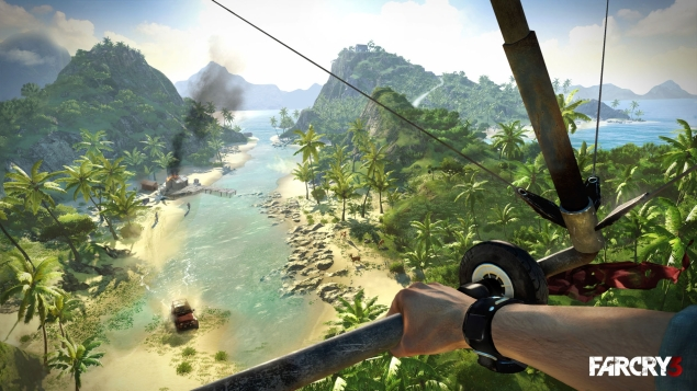 Far Cry 3 review | NDTV Gadgets 360
