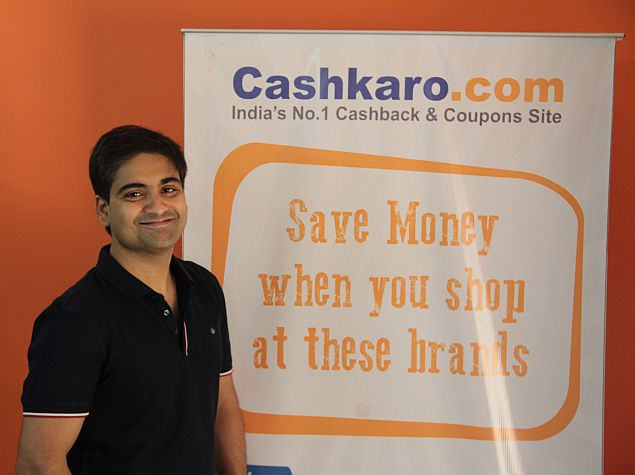 Personally Tech with CashKaro Co-Founder Rohan Bhargava
