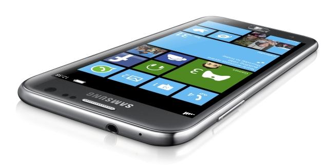 Samsung SM-W750V rumoured Windows Phone 8-based smartphone spotted online