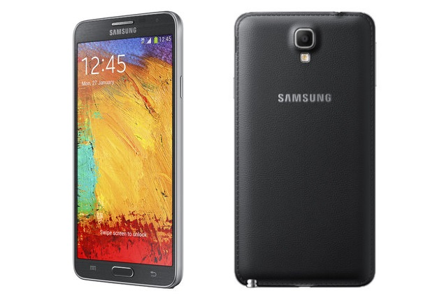 Samsung Galaxy Note 3 Neo and Galaxy Grand Neo launched in India