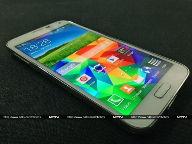 Samsung Galaxy S5 review: Signs that we may have reached 'Peak smartphone'