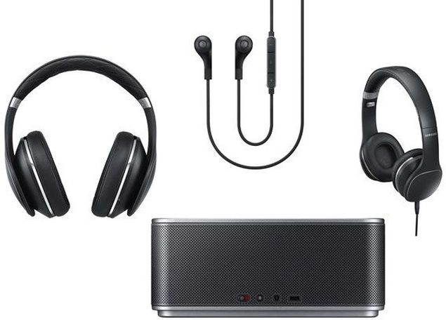 Samsung Level series of premium mobile audio devices launched