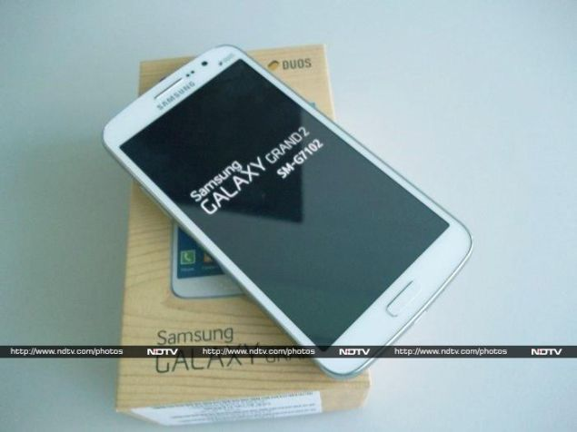 Samsung galaxy grand 2 review ndtv gadgets360 samsunggalaxygrand2bootingndtvg in fact the galaxy grand 2 ccuart Image collections