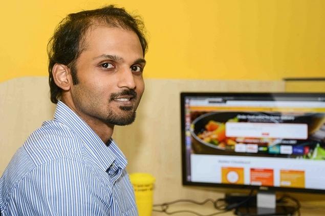 Personally Tech With Sheldon D'souza, Founder-CTO TastyKhana