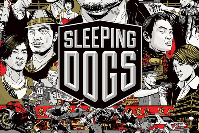 Sleeping Dogs game review
