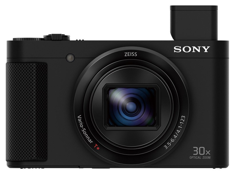 Sony Hx80 Launched A Travel Compact Camera With 30x Optical Zoom Technology News