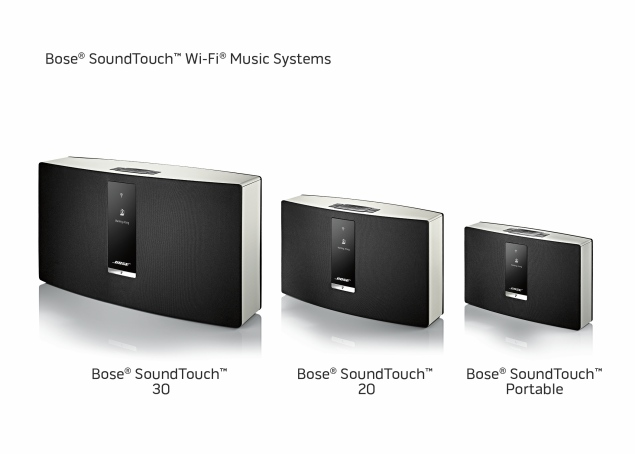 Bose Audio >> Bose SoundTouch 30 Wi-Fi music system review | NDTV ...