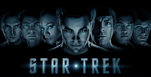 'Star Trek' actors head for videogame frontier