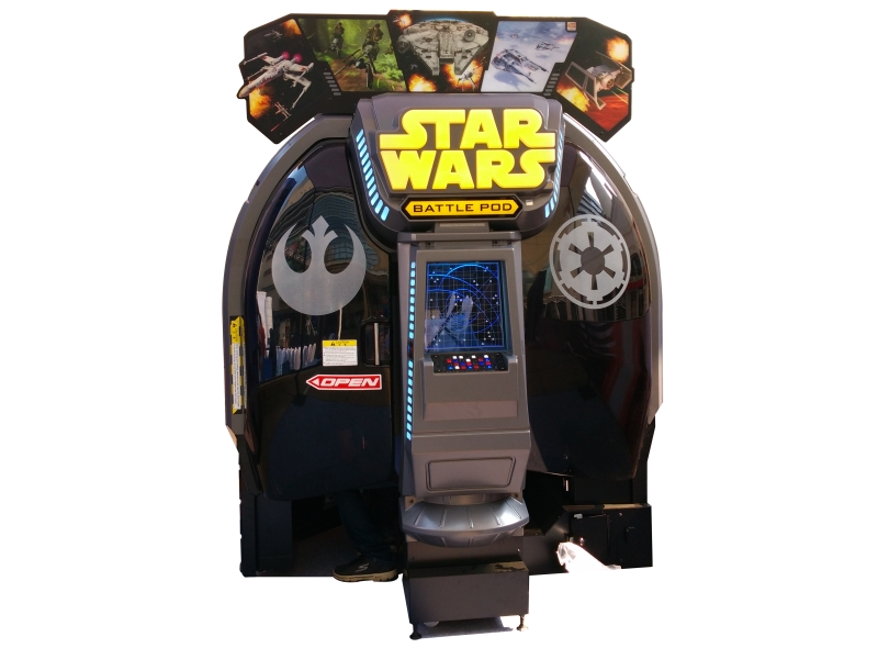 Top 5 Star Wars Games to Play Before The Force Awakens | NDTV ...