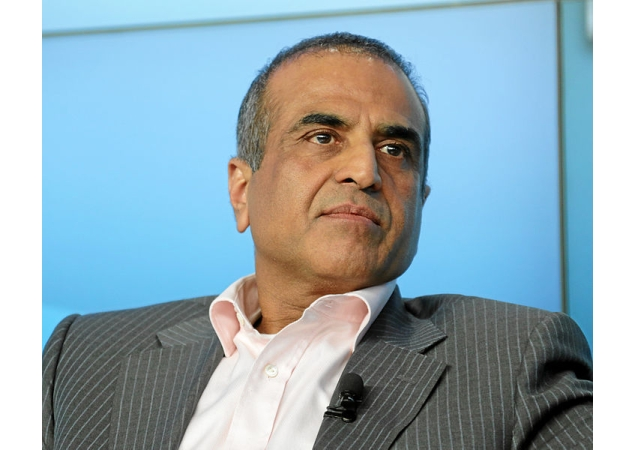 Sunil Mittal takes over as Executive Chairman of Bharti Airtel
