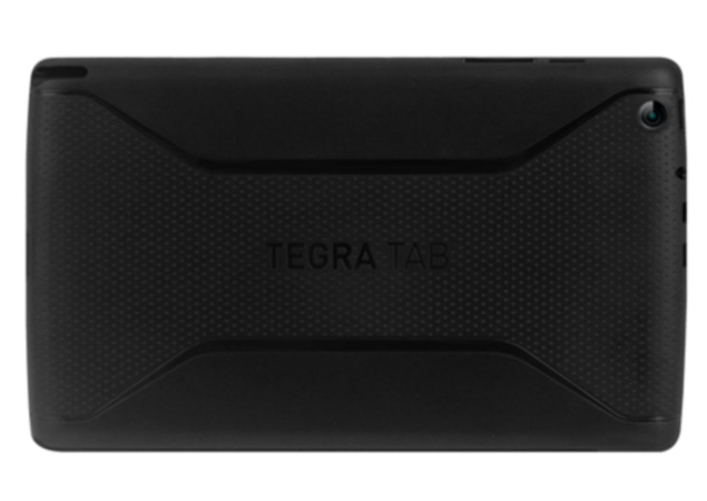 Nvidia Tegra Tab 7 Android tablet spotted in AnTuTu benchmarks