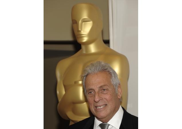 Tech innovators honoured at Oscars dinner