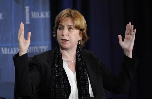 Twitter hires NBC News' Vivian Schiller to oversee news operations