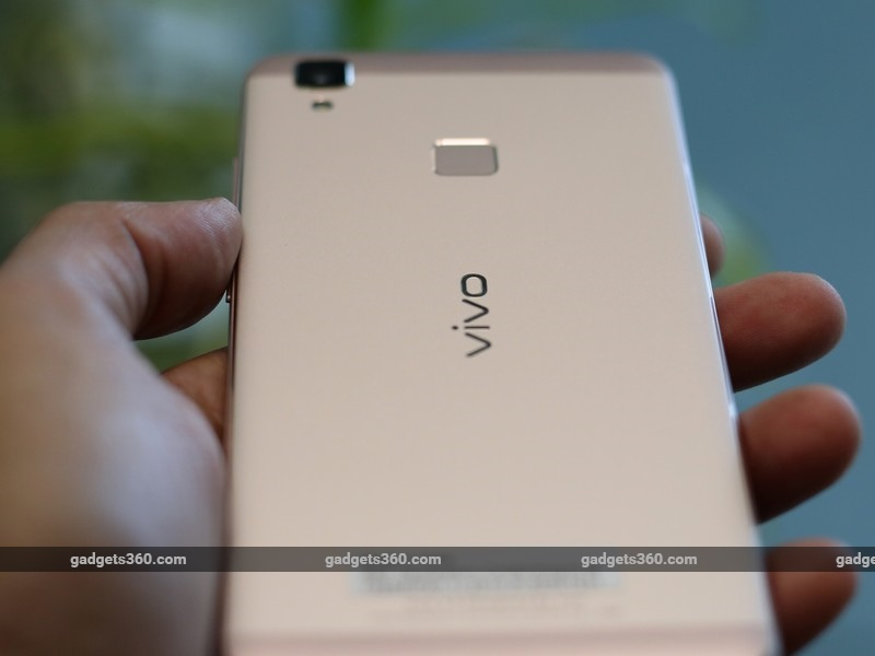 Vivo V3 Review | NDTV Gadgets360 com
