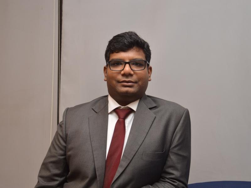 Personally Tech With Rahul Kumar, Country Head WinMagic