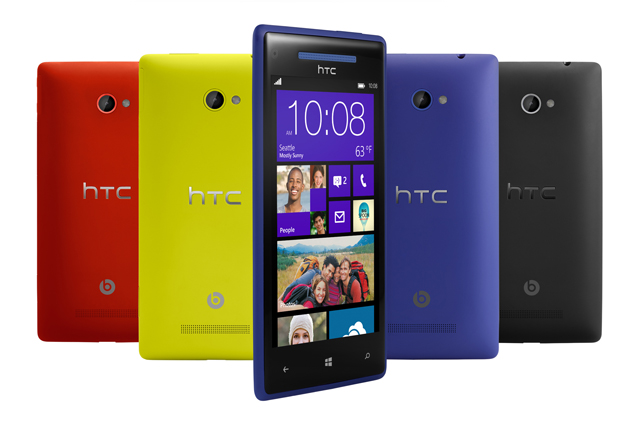 Microsoft wants to offer Windows Phone option on HTC's Android phones: Report