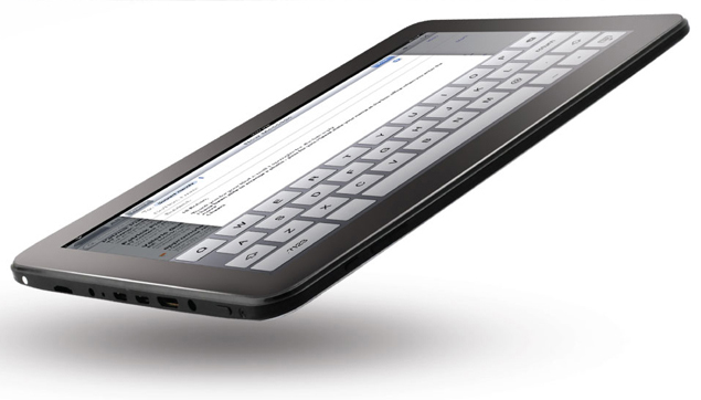 Simmtronics launches 10.1-inch XPAD X-1010 tablet with Android 4.0 for Rs. 8,499