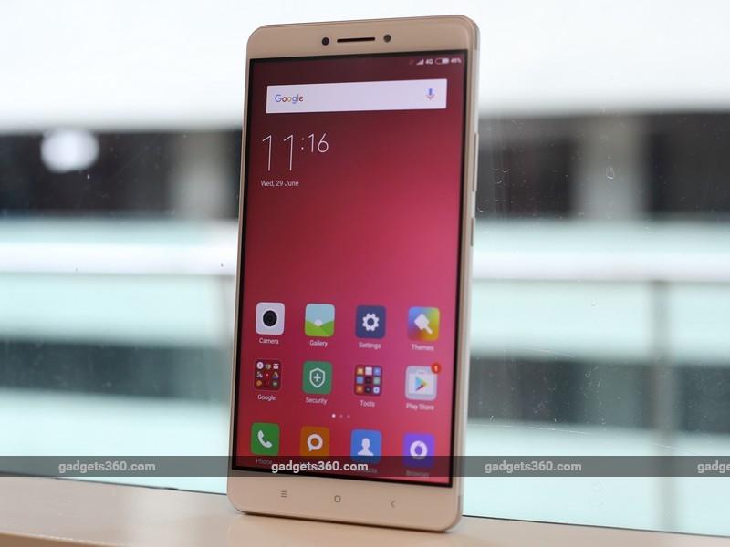 Xiaomi Mi Max 2 Rumoured to Launch Alongside Mi 6 on April 19; Mi Note 3 Said to Sport 8GB RAM