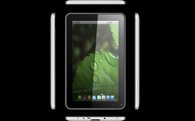 Zen Mobile launches 9-inch UltraTab A900 with Android 4.0 for Rs. 7,999