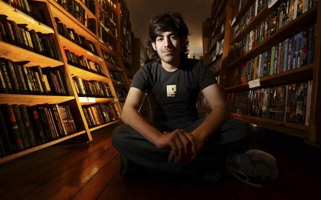 Documents in Aaron Swartz case to be released