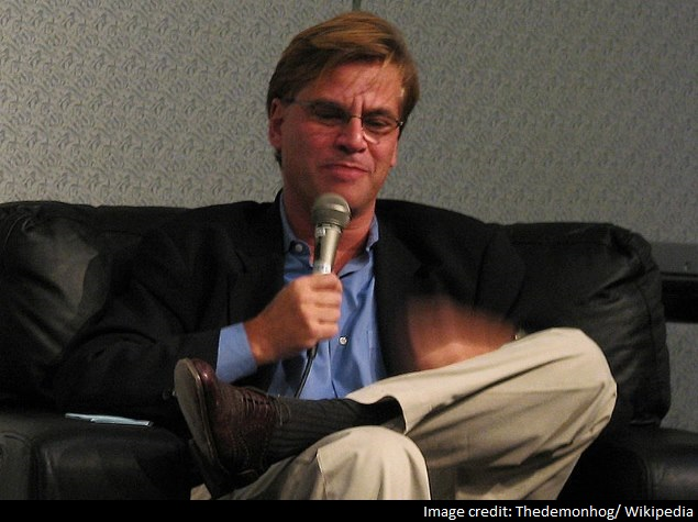 Aaron Sorkin MasterClass: [WATCH FREE] Learn Screenwriting from an Oscar Winner