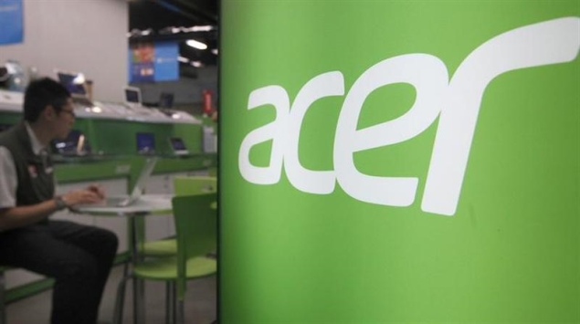 Acer will only make Windows Phone devices if market adoption grows