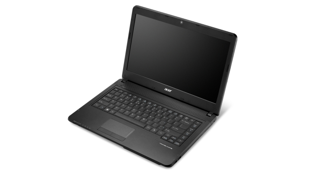 Acer launches TravelMate P243 notebook for Rs. 35,000