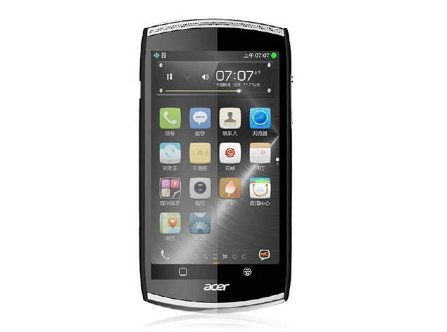 Google, Android and the Acer Aliyun smartphone brouhaha