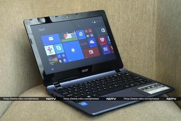 Acer Aspire E3-111 Review: The New Netbook