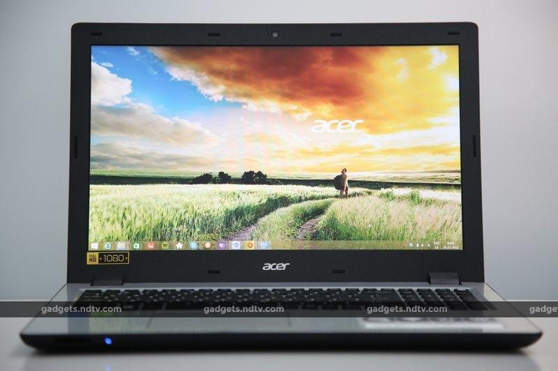 Acer Aspire V3-574G-77X8 Review