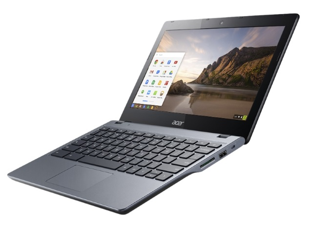 Acer C720 Chromebook Available at Rs. 15,999 via Snapdeal on GOSF 2014 Day 1