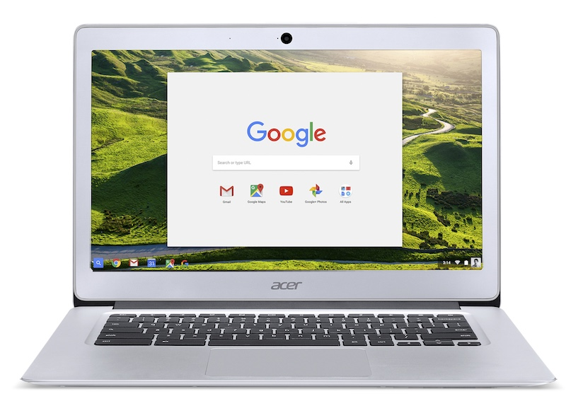 Acer Chromebook 14 With 14-Hour Battery Life Launched at $299