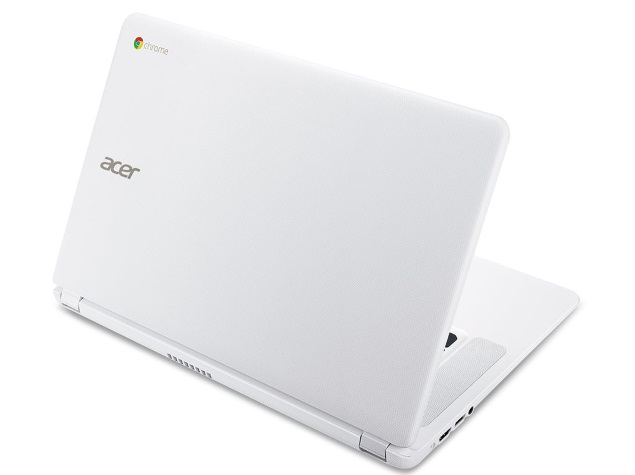 Acer Chromebook 15 With 15.6-Inch Full-HD Display Launched at CES