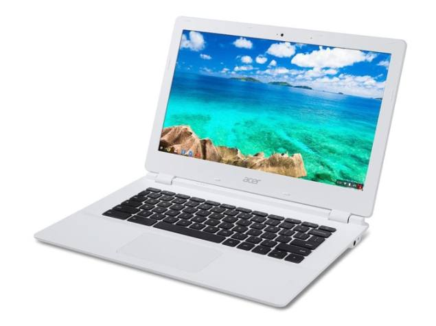 Acer Chromebook CB5 with Nvidia Tegra K1 SoC Briefly Listed Online