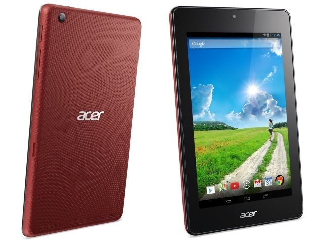 Acer Iconia One 7 (B1-730HD) Now Available Online at Rs. 8,499