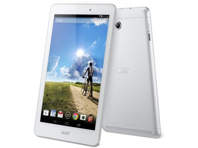 Acer Iconia Tab 8 Tablet With Full-HD Display, Android 4.4 KitKat Launched