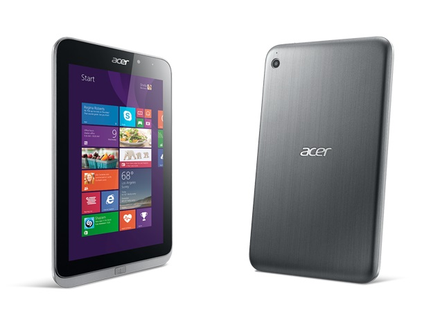 Acer Iconia W4 3G tablet with Windows 8.1 launched at Rs. 29,999