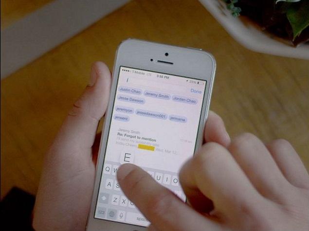 Microsoft Buys Email Management App Acompli