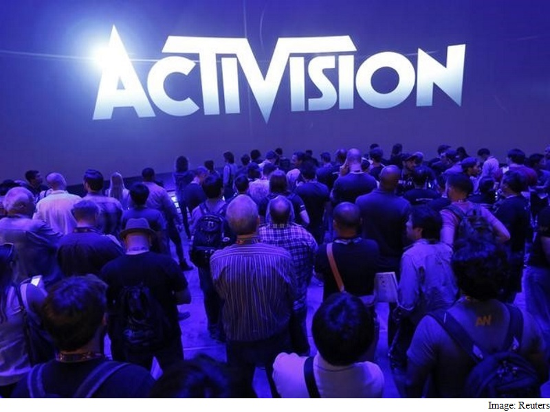 Activision Buys Major League Gaming to Broaden Role in E-Sports