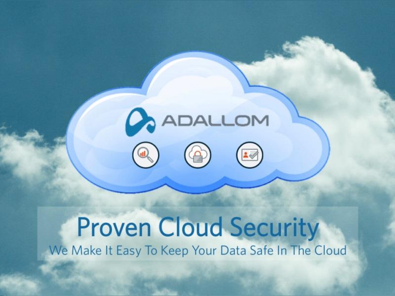 Microsoft Buys Cloud Computing Security Startup Adallom