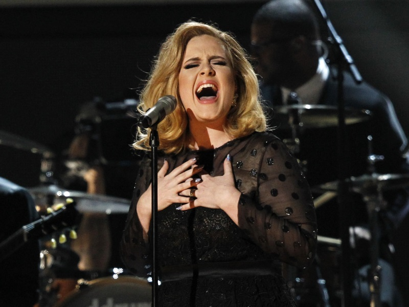 Adele, Bond Help Revamped Sony Escape Spectre of Losses