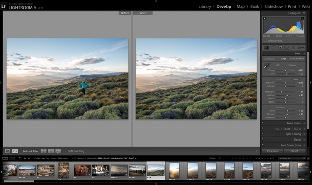Adobe Lightroom 5 released for Windows and Mac