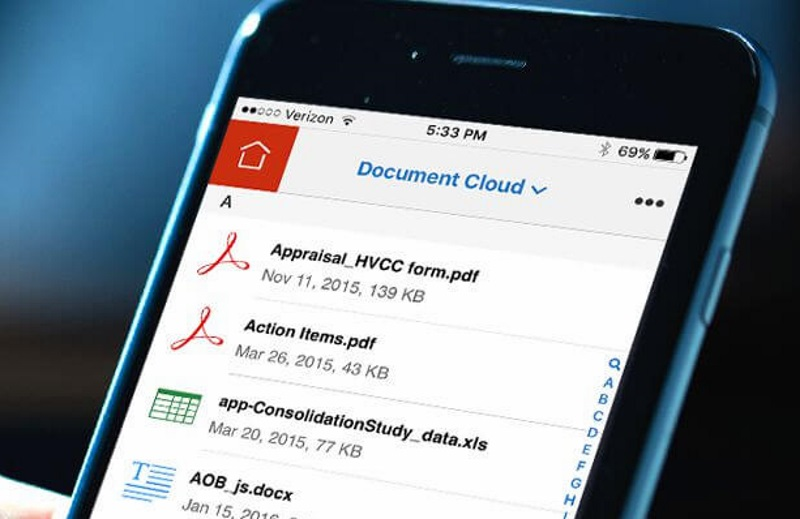 With 'Sign', Adobe Wants to Bring Paperless Customer Experiences to India