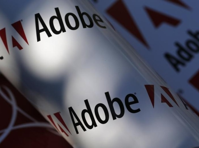 Adobe to Shut Down Its China Research Branch