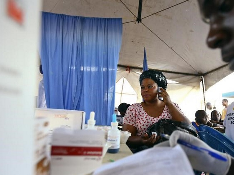 Mobile Phones 'Transforming' Africa but Growth to Slow: GSMA