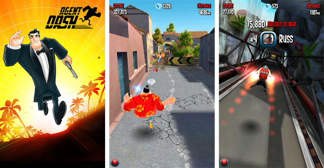 Top 10 non-stop running game apps for iOS and Android | NDTV