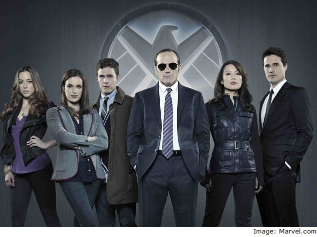 Has Marvel Finally Found Its Footing on TV With Agents of S.H.I.E.L.D.?