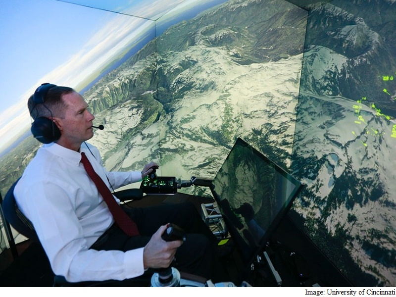 New AI System Beats Human in Aerial Combat Simulation